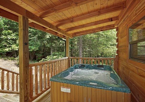 Smoky Mountain cabin rentals at http://www