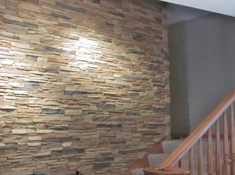 Stone Panels For Interior Walls   Google Search