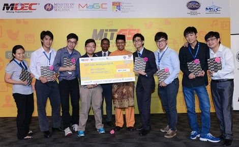 MIT Malaysian startups programme ends on 'resounding succcess', says MDeC