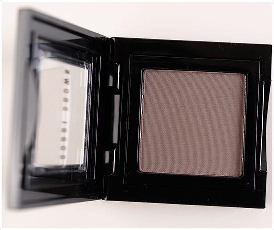 Bobbi Brown Slate Eyeshadow Review, Photos, Swatches | Pinterest