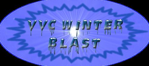 Victory Valley Winter Blast