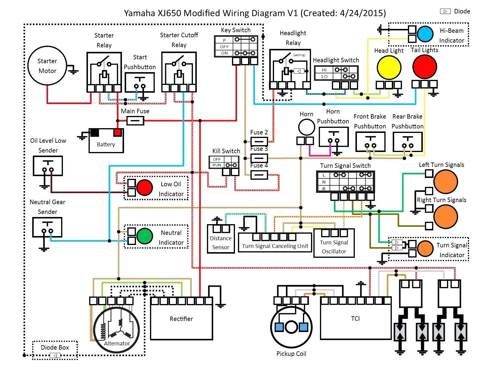 Plug Besides Cb360 Wiring Diagram On Honda Cb Wiring ...
