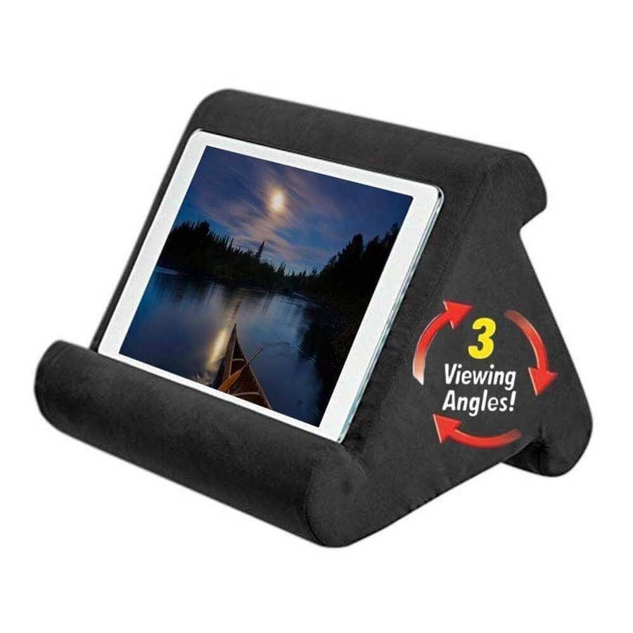 Tablet Pillow Holder Stand,Multi Angle