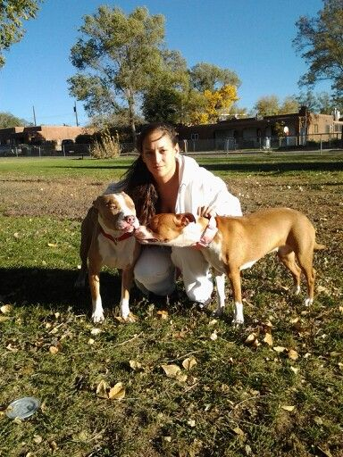 Chapo and Mariah <3
