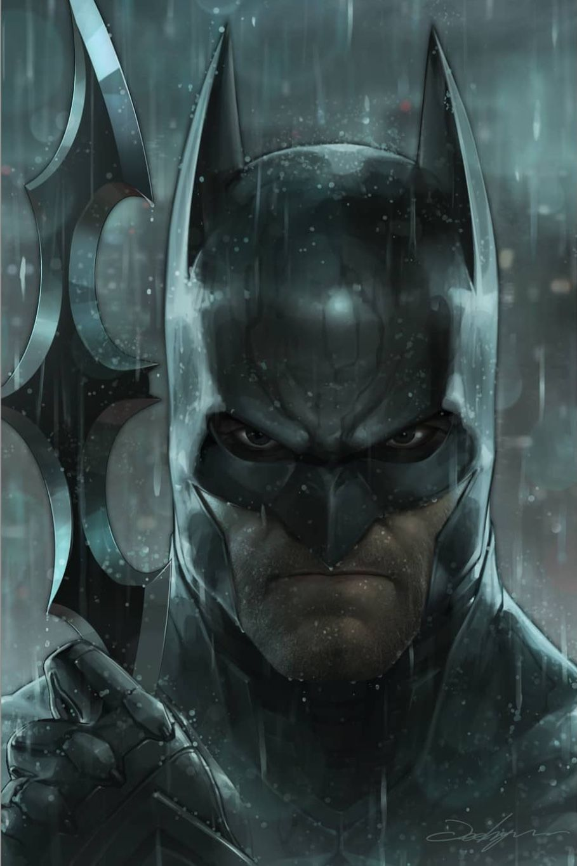 Dc Comics Comic Book Artwork Batman By Jee Hyung Lee Follow Us For More Awesome Comic Art Or Check Out Our Online Store In 2020 Batman Batman Comics Superhero Art