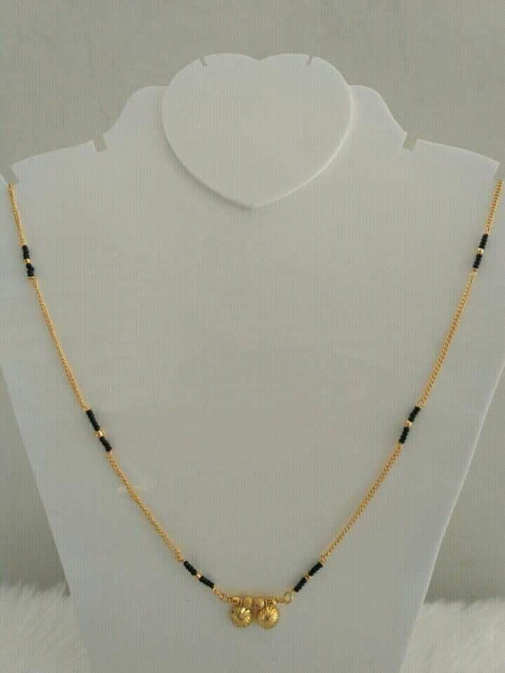 People also love these ideas gold mangalsutra designs with price rh pinterest