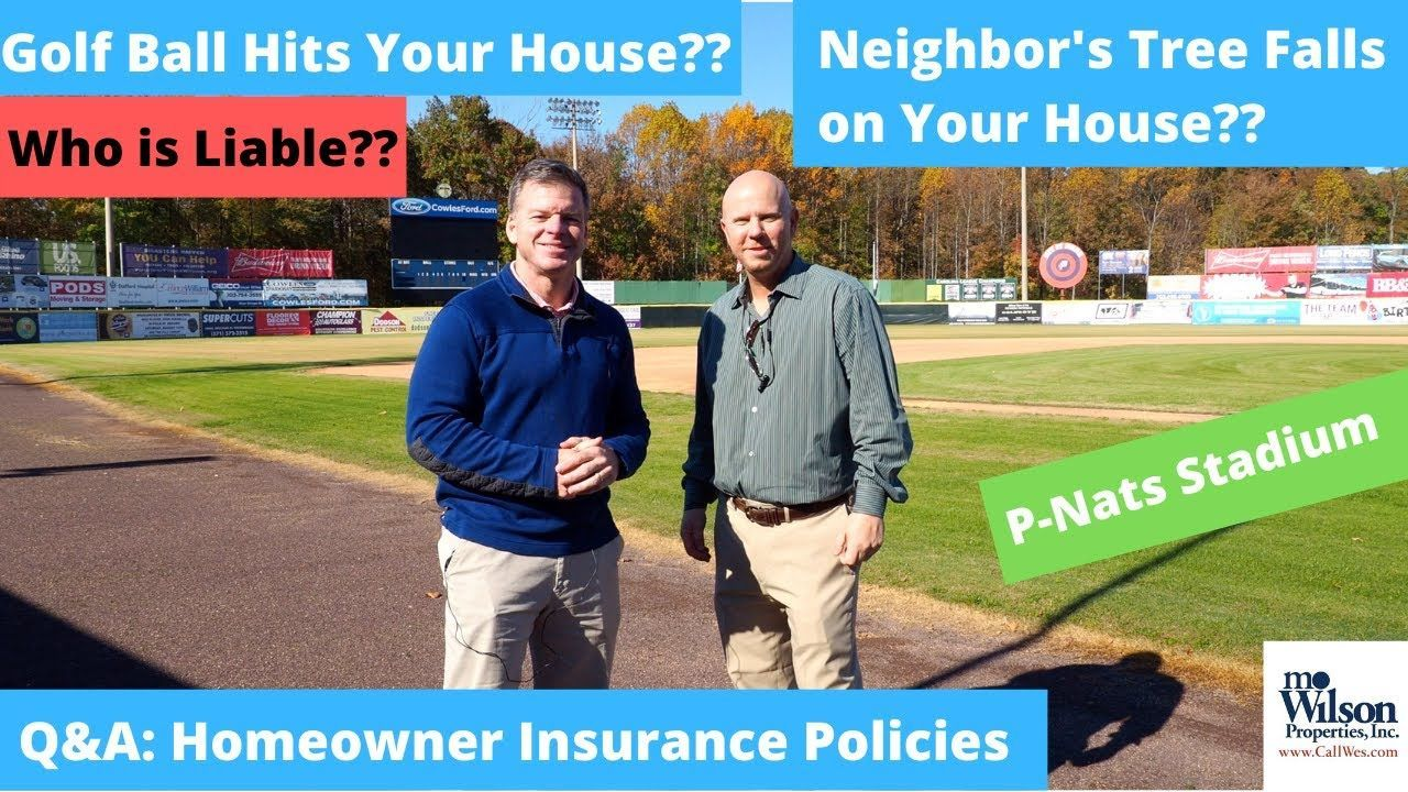 Homeowners Insurance Policy Common Misconceptions Q A Common