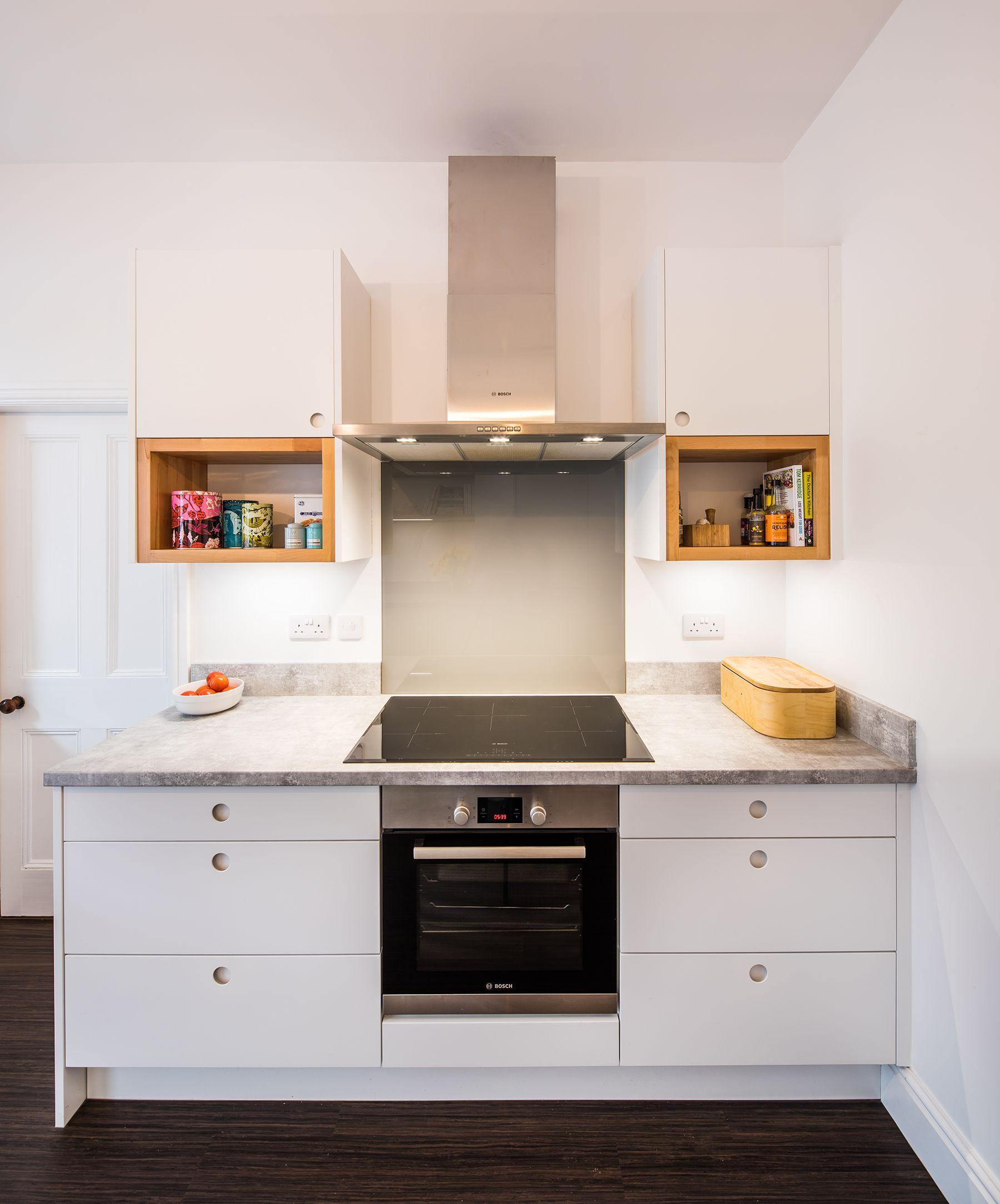 Scandi Modern Sustainable kitchen, Scandi kitchen