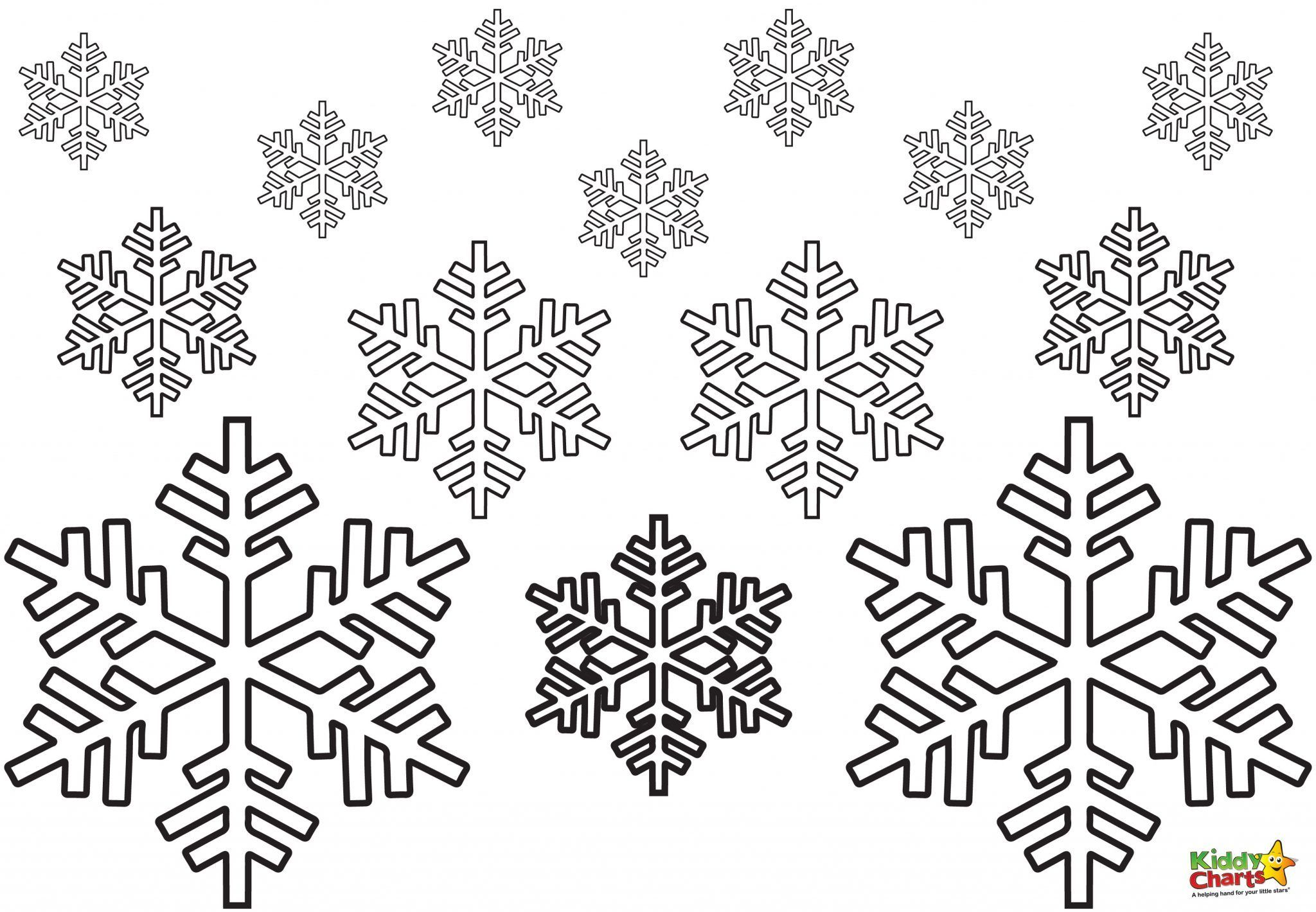 Free Printables Coloring Pages For Kids Kiddycharts Com Snowflake Coloring Pages Printable Christmas Coloring Pages Cool Coloring Pages