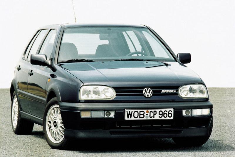 The Golf Gti Seven Generations Of Fun Speedhunters Volkswagen Golf Mk2 Volkswagen Volkswagen Golf