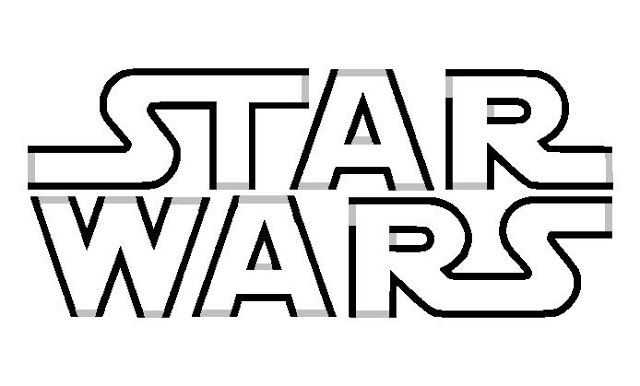 graphic about Star Wars Pumpkin Stencils Printable known as Star wars pumpkin stencils carving habit define free of charge