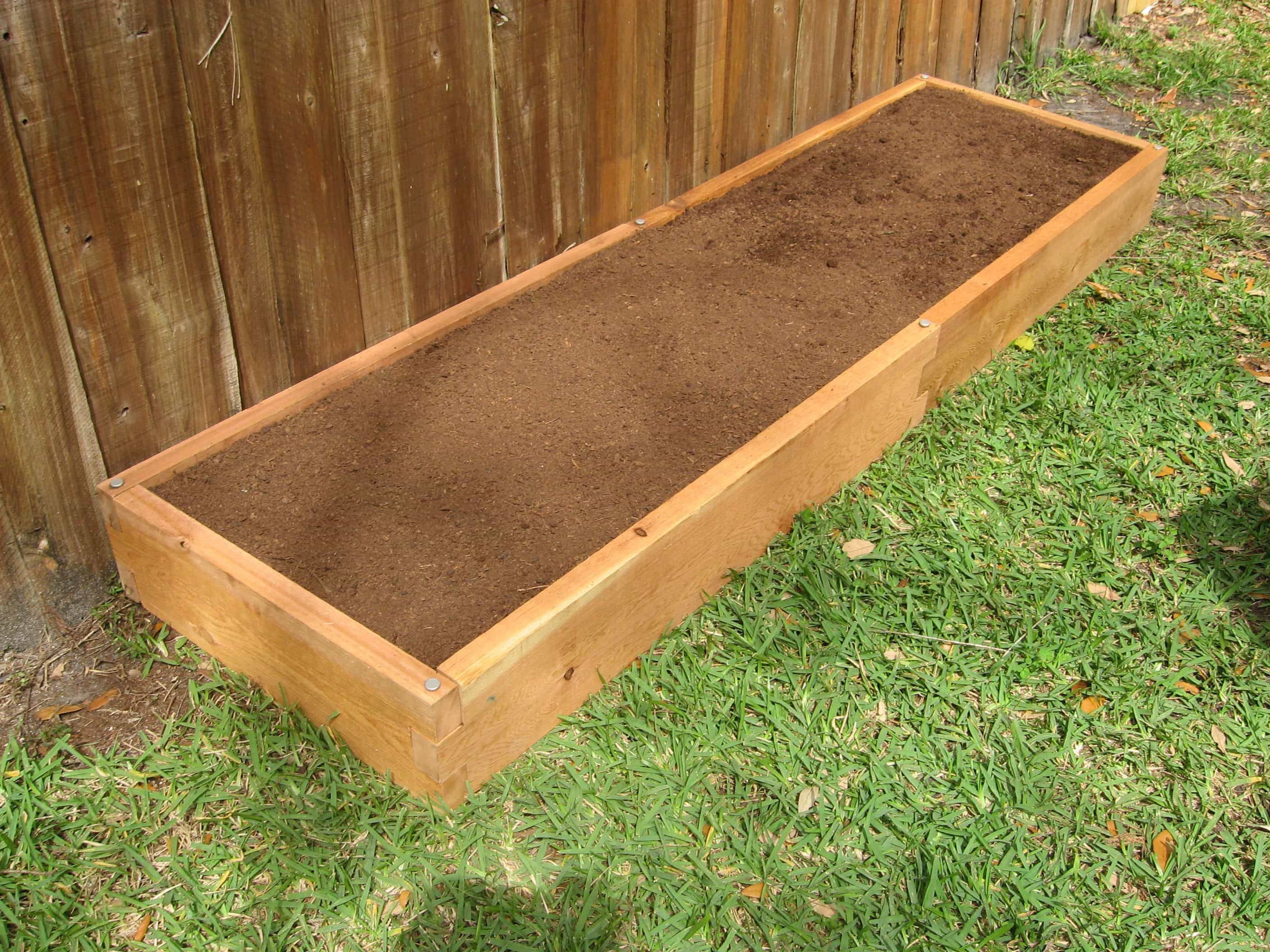 65+ DIY Elevated Garden Beds You Can Build in a Day | Elevated ...