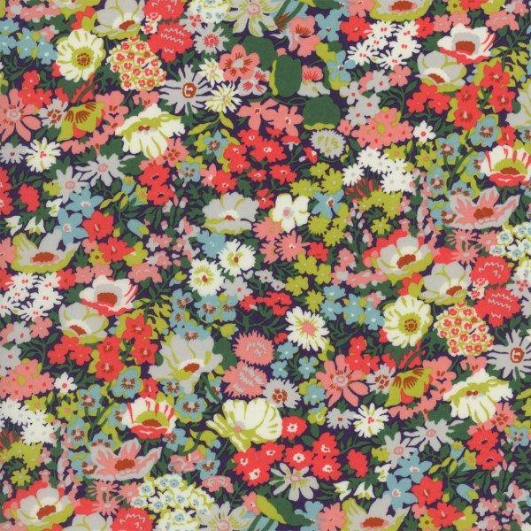 Amy Kallissa - Thorpe C - Liberty of London Tana Lawn Fabric