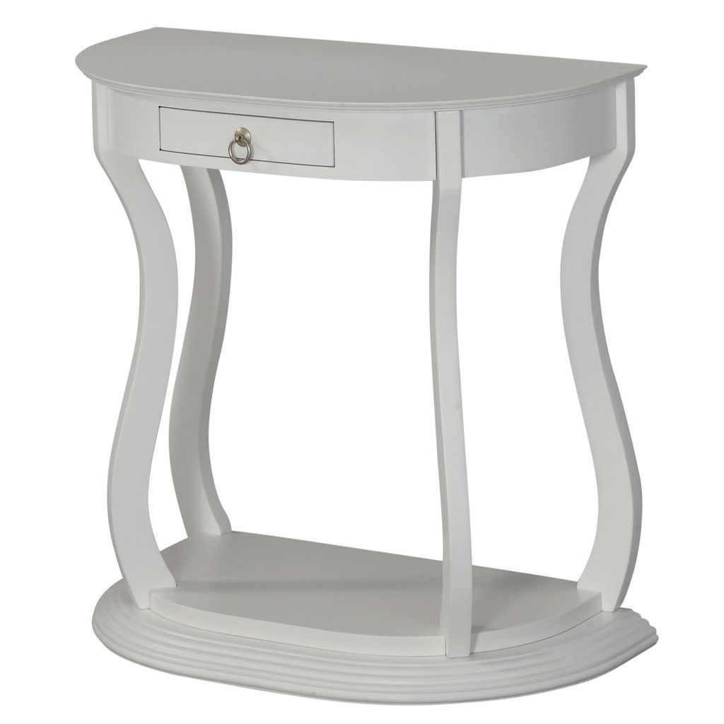 Exceptional Console Table Design Inspirations