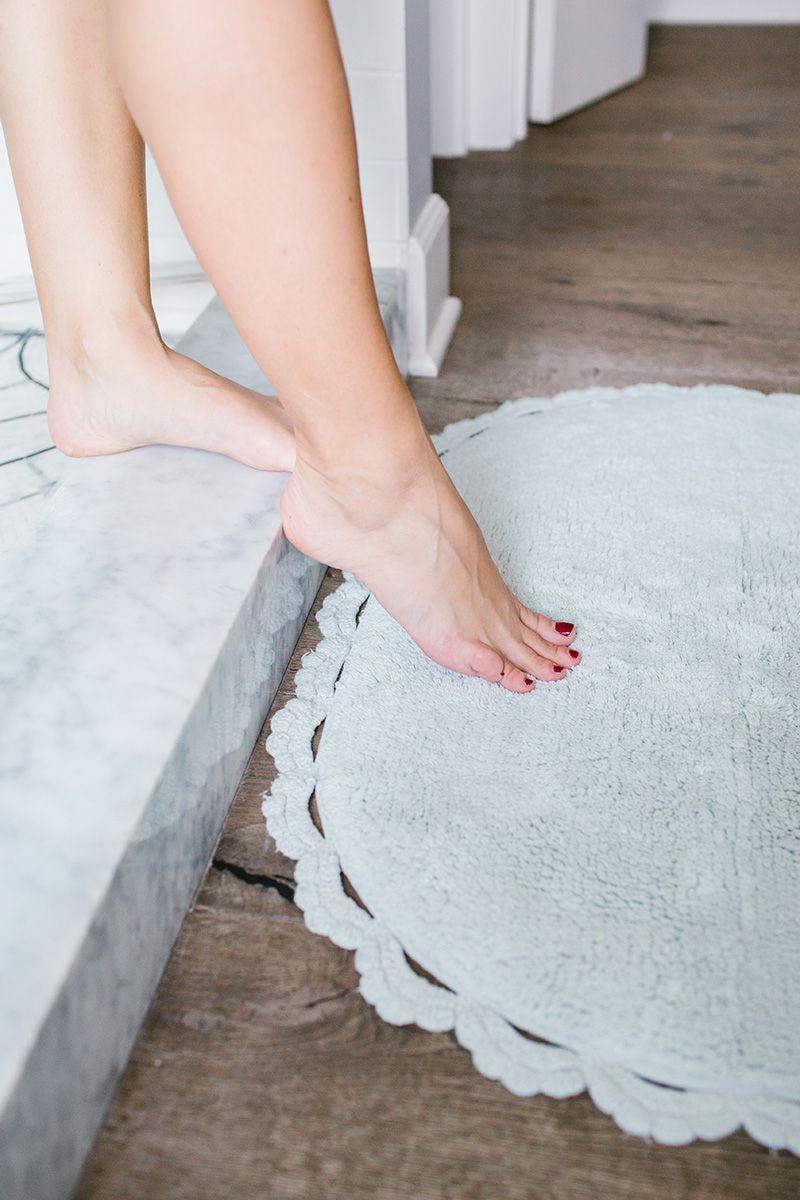 Lc Lauren Conrad Blossom Bath Rug In 2018 Home Decor Pinterest