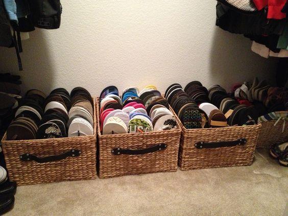 c mo organizar zapatos en casa organizar zapatos