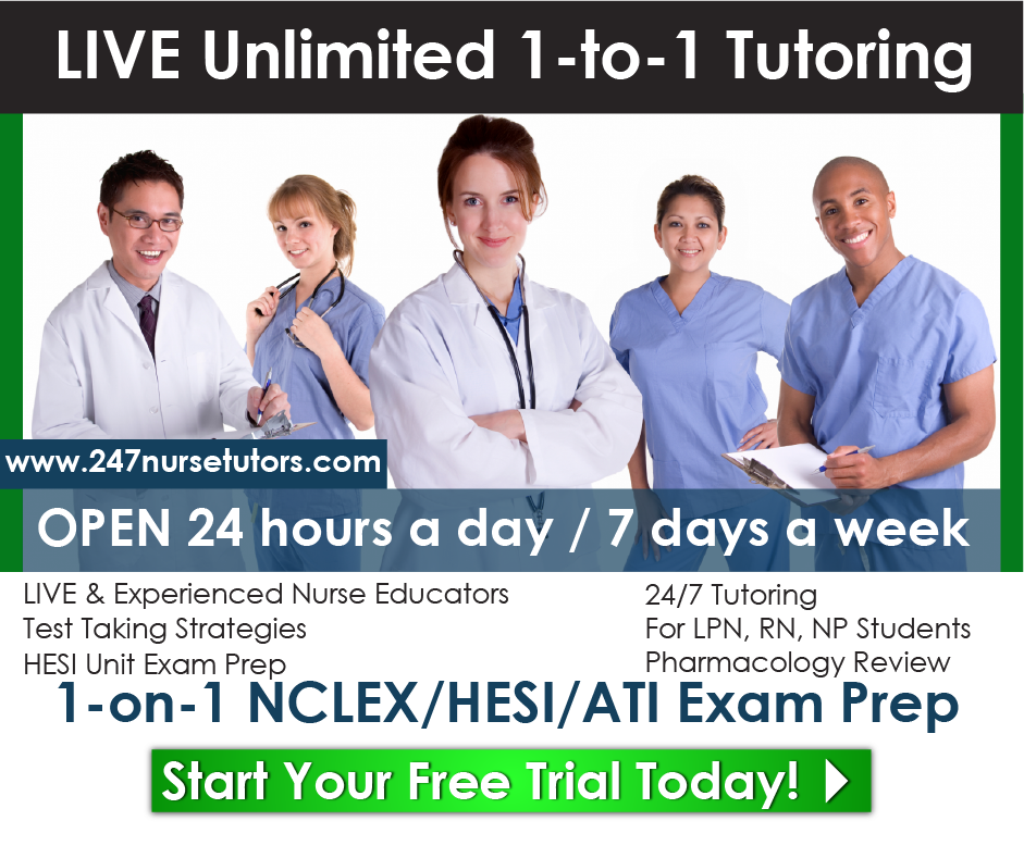 Try Recently Inactive Crush Nclex Coupons