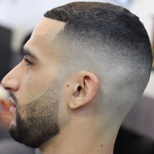 Best Tape Up Haircuts 2020 Guide High And Tight Haircut Long Hair Styles Men High Fade Haircut