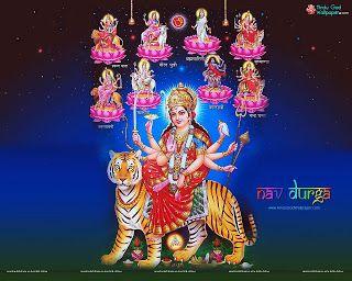 Jai Mata Di Wallpaper Hd Wallpapers God
