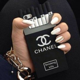 coque paquet de cigarette iphone 8