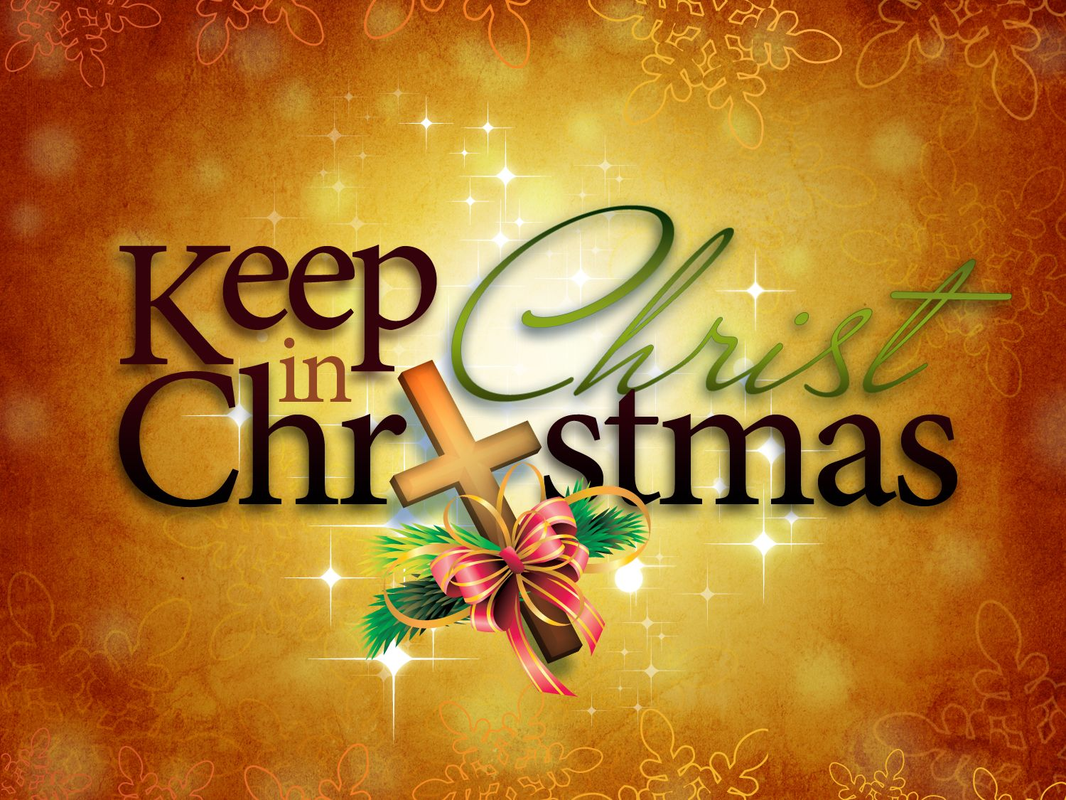 Seven ideas for keeping christ central at christmas sunday explore christmas cards and more kristyandbryce Images