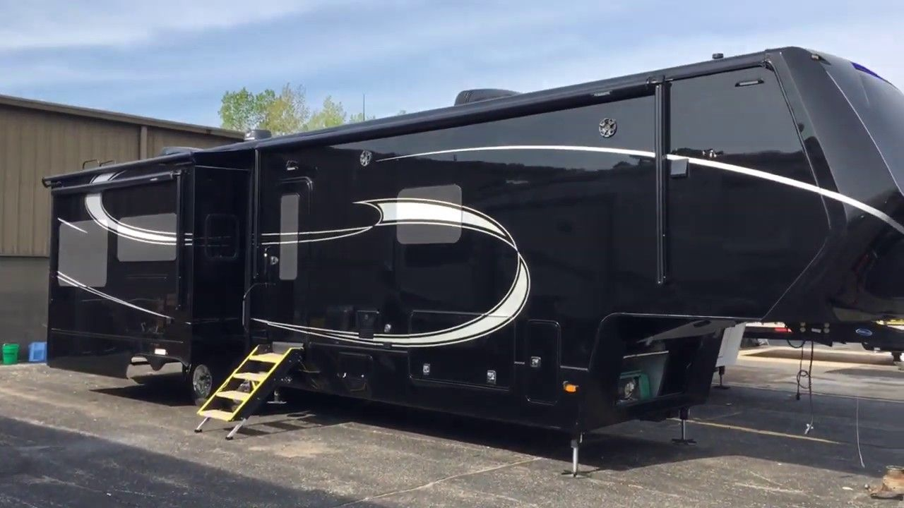 Luxe Elite 39fb Luxury Fifth Wheel 2020 Exterior Luxury Fifth