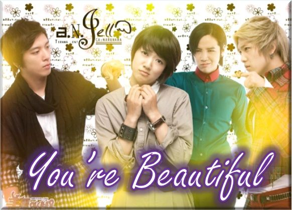 You're Beautiful Episode 1 - 미남이시네요 - Watch Full