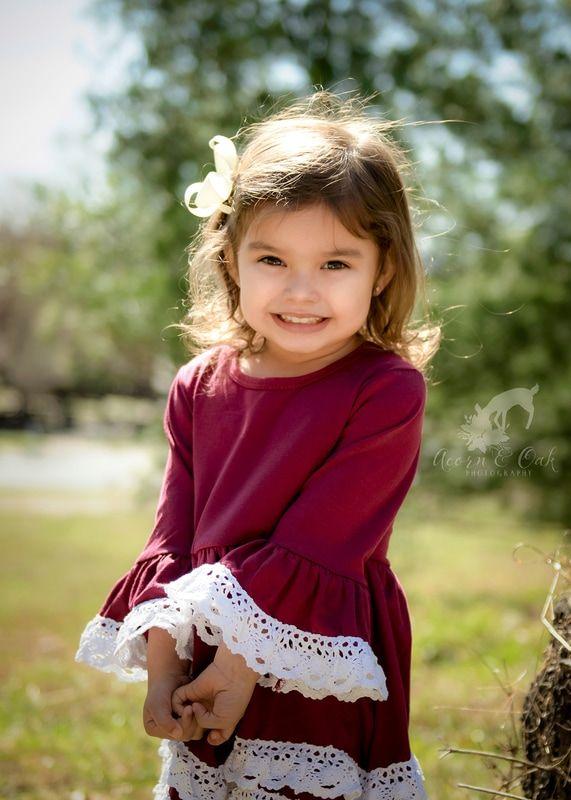 Child Portraits | Acorn & Oak Photography | Ashland, KY & Ironton, OH