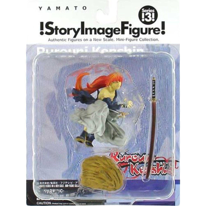 Rurouni Kenshin Figure Himura Kenshin Click Image To Review More De S This Is An Affiliate Link Actiontoyfigures