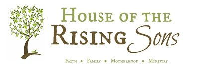 House of the Rising Sons