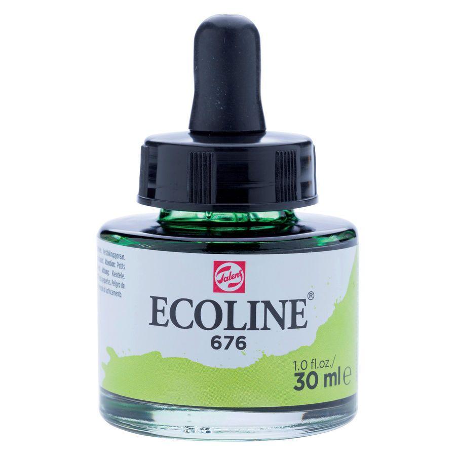 Details About Talens Ecoline Liquid Dye Based Watercolour Paint