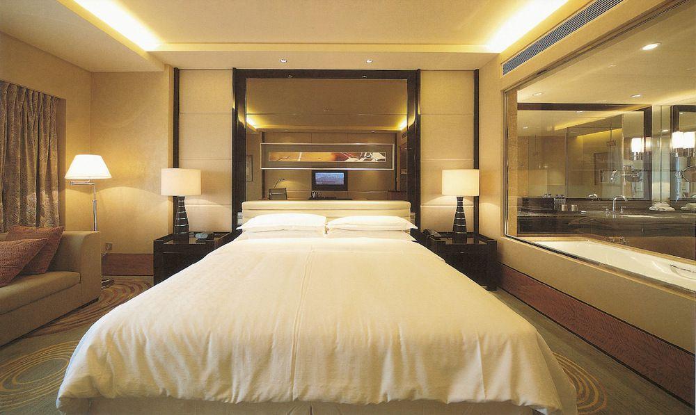 4 5 Star Modern Hotel Bedroom Furniture Set