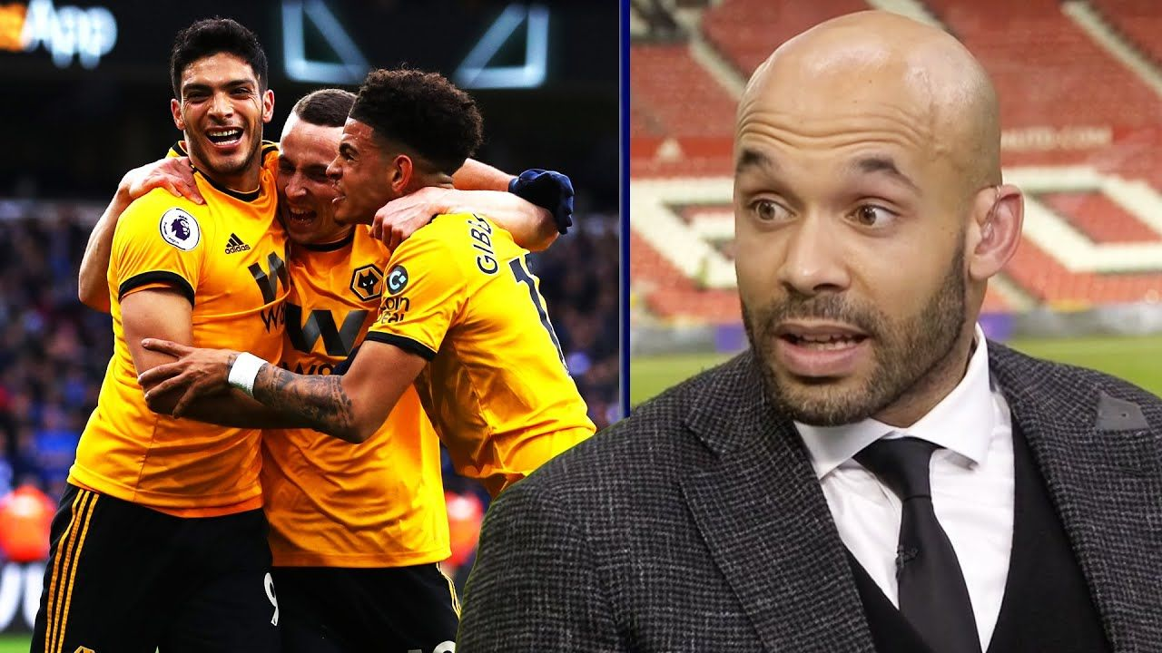 Can Wolves a topfour side in the future