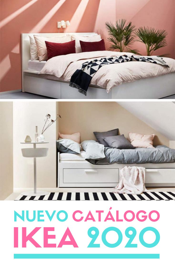 Nuevo Catálogo Ikea 2020 Los Mejores Muebles De Ikea Decoración De Dormitorio Moderna Muebles Decoracion De Muebles