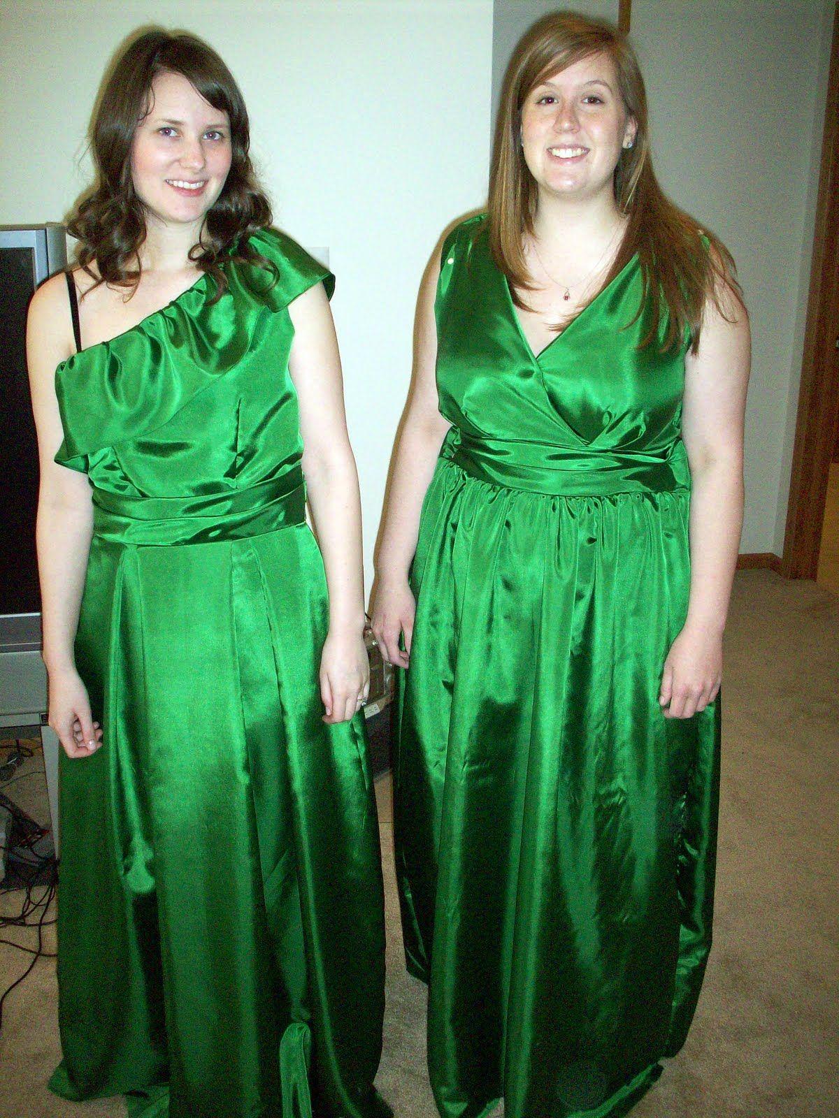 worst bridesmaid dresses - Google Search | Wedding stuff ...