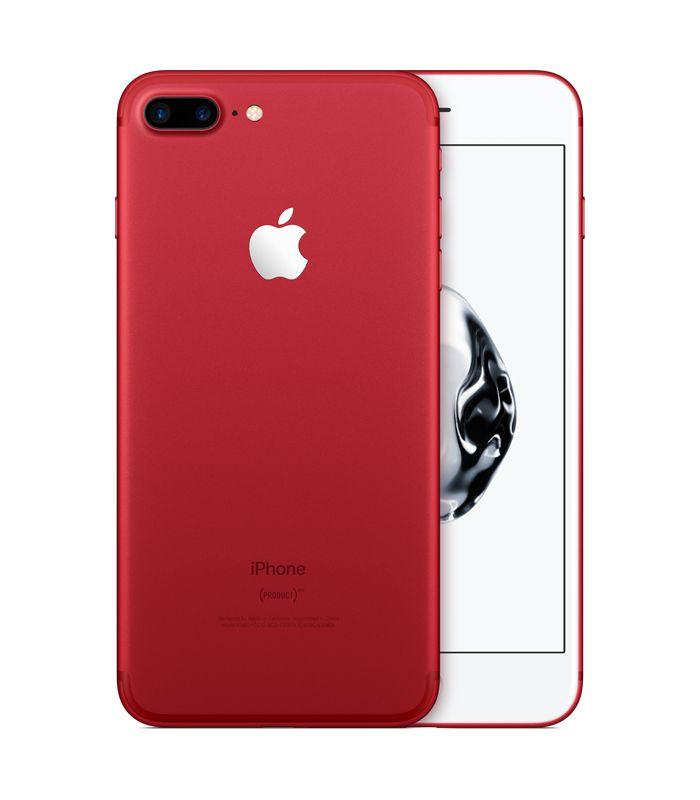 Iphone Apple Mpqw2zd A Apple Iphone 7 Plus 4g 128gb Rot Sim Freeapple Iphone 7 Plus 128gb Product Red Hier Klicken Apple Iphone Iphone Mobiltelefon