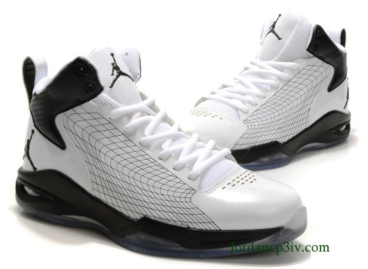 low priced 13173 5a95f Jordan Fly 23 White Black 454094 102 Basketball Shoes 50% off