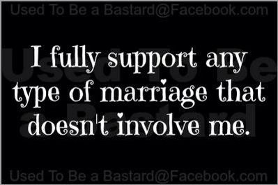 Marriage No Thanks Don T Get Married Lol Married Quotes Getting Married Quotes Getting Married Funny