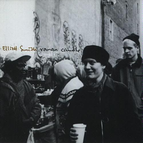 "Elliott Smith, ""Roman Candle"" | Songs, Vinyl"