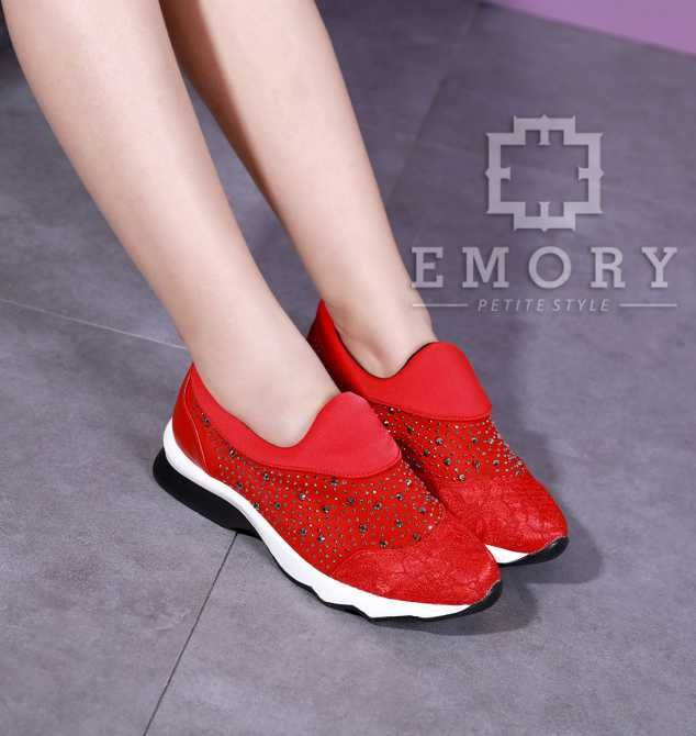 Sepatu Casual EMORY Model Terbaru 2018 Sepatu Emory Carva 77EMO726 Terbaru  ini Sangat pantas cocok di 338b249057