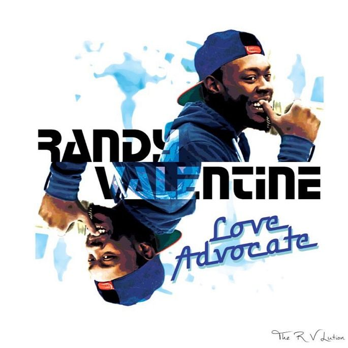 Randy Valentine - Love Advocate (Maximum Sound)  #LoveAdvocate #maximumsound #PullUpMySelecta! #randyvalentine #RandyValentine #SelectaRiddim