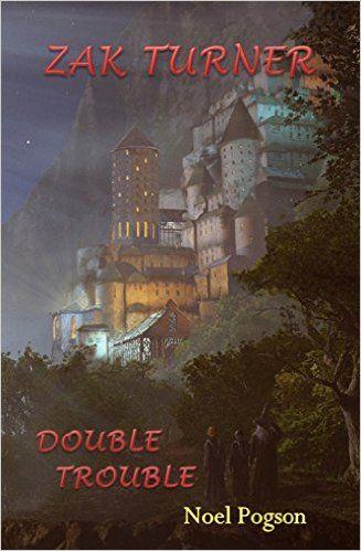 Zak Turner - Double Trouble - Kindle edition by Noel Pogson. Children Kindle eBooks @ Amazon.com.
