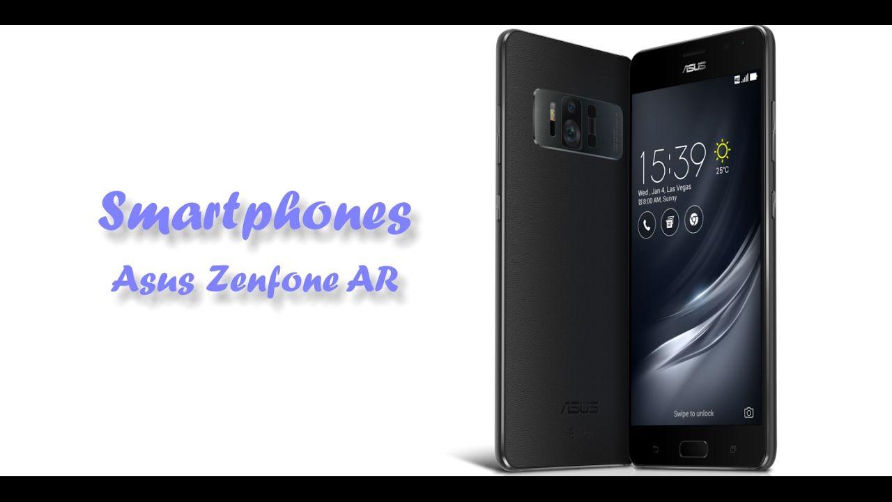 Swiss Hometool - Smartphone - Asus Zenfone AR
