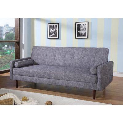 Mandi Sofa Bed Grey Sofa Bed Love Seat Sofa