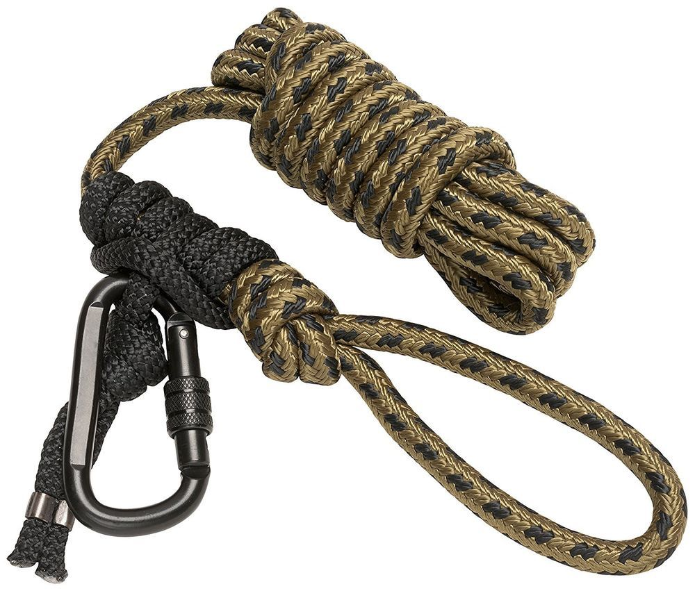 Hunter Safety System Rope Style Tree Strap Deer Hunting