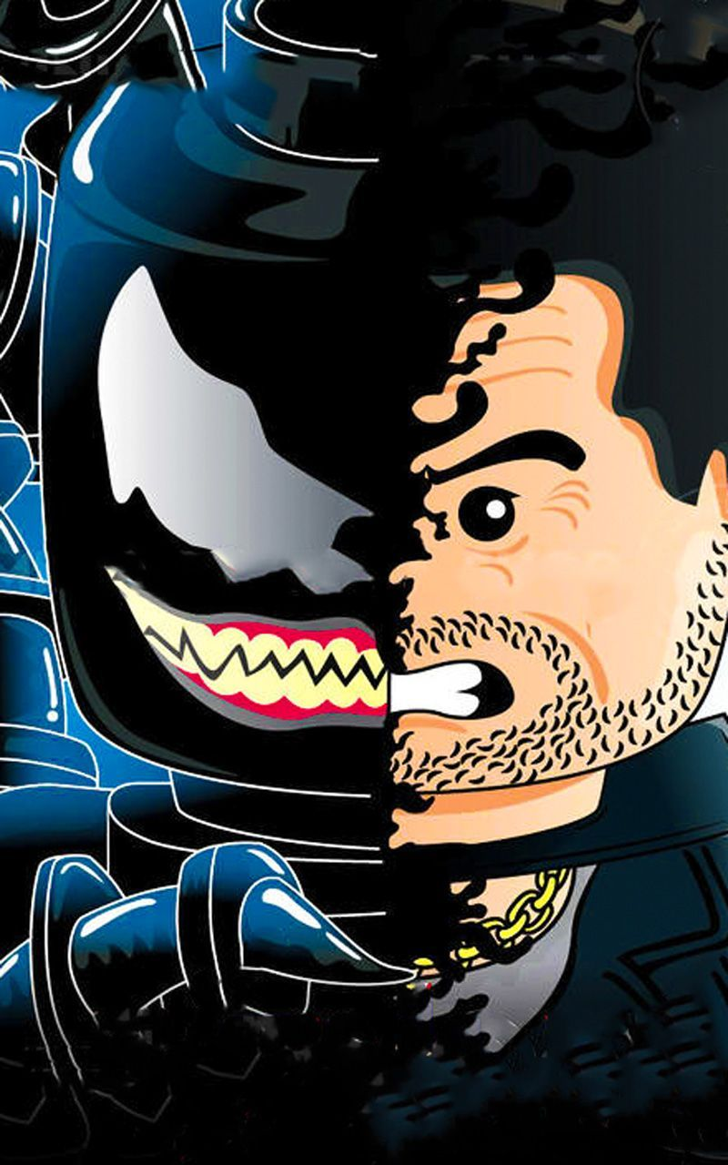 Venom Hd Wallpaper For Android Lego Wallpapers Pinterest Lego