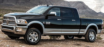 How Much Can A Three-quarter Ton Truck Tow Without Exceeding Ratings ...