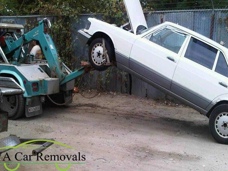 Do you want to sell your wrecked car at profit? Contact us – WA Car ...