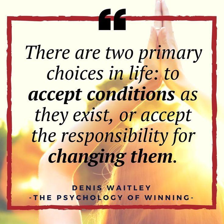 Psychology of Winning 10 Mindsets of a Winner (Book