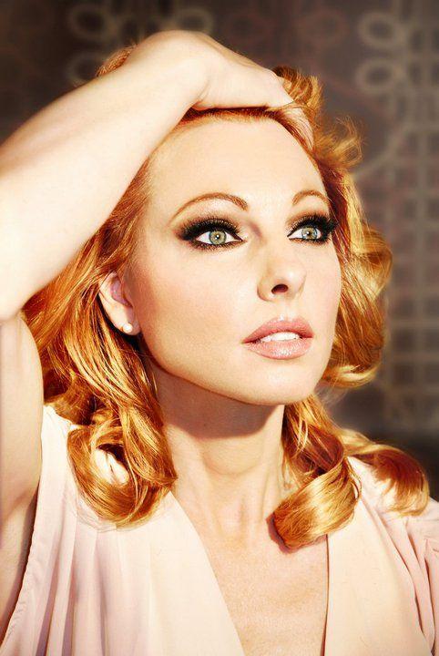 Alexis Vogel makeup